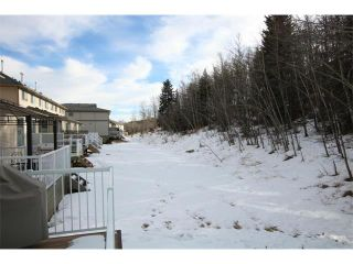 Photo 48: 155 CRAWFORD Drive: Cochrane House for sale : MLS®# C4092224