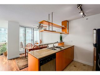 """Photo 12: 1106 1495 RICHARDS Street in Vancouver: Yaletown Condo for sale in """"AZURA II"""" (Vancouver West)  : MLS®# V1068799"""