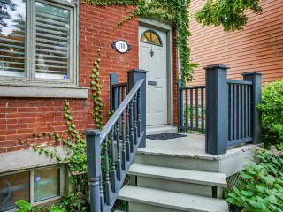 Photo 2: 110 Hamilton Street in Toronto: South Riverdale House (2-Storey) for sale (Toronto E01)  : MLS®# E4265547