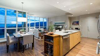 """Photo 6: 2001 135 E 17TH Street in North Vancouver: Central Lonsdale Condo for sale in """"The Local"""" : MLS®# R2585350"""