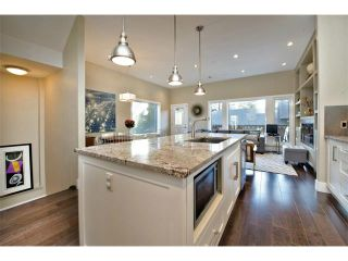 Photo 4: 931 33 Street NW in Calgary: Parkdale House for sale : MLS®# C4003919