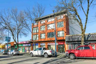 Main Photo: 401 3437 KINGSWAY in Vancouver: Collingwood VE Condo for sale (Vancouver East)  : MLS®# R2592050