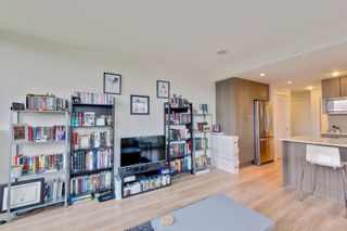 """Photo 4: 1101 125 COLUMBIA Street in New Westminster: Downtown NW Condo for sale in """"NORTHBANK"""" : MLS®# R2231042"""