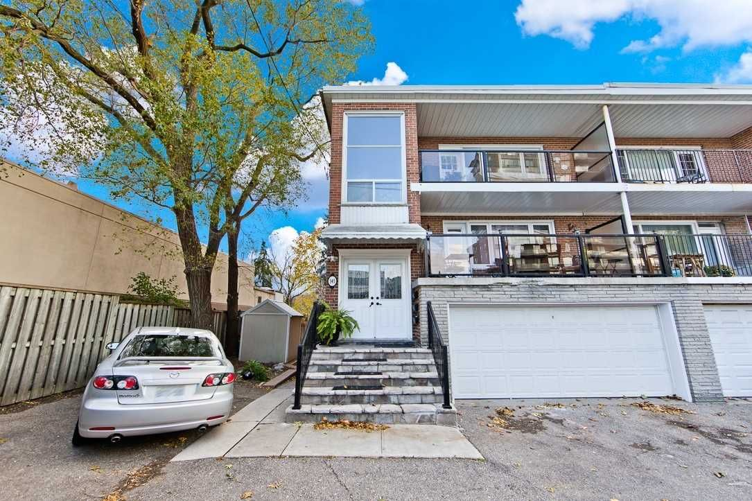 Main Photo: 1 345 E Sheppard Avenue in Toronto: Willowdale East House (Apartment) for lease (Toronto C14)  : MLS®# C5291537