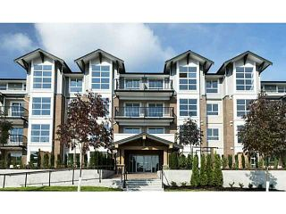 Photo 1: # 206 827 RODERICK AV in Coquitlam: Coquitlam West Condo for sale : MLS®# V1110132