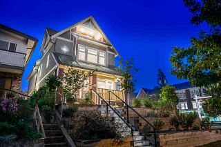 Photo 2: 2095 E 10TH Avenue in Vancouver: Grandview Woodland 1/2 Duplex for sale (Vancouver East)  : MLS®# R2500962