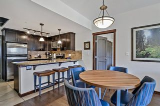 Photo 10: 304 30 Lincoln Park: Canmore Apartment for sale : MLS®# A1082240