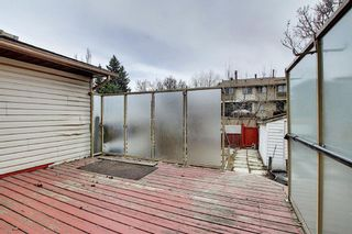 Photo 22: 329 Woodvale Crescent SW in Calgary: Woodlands Semi Detached for sale : MLS®# A1093334