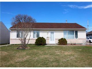 Photo 1: 51 Jameswood Drive in Winnipeg: Jameswood Residential for sale (5F)  : MLS®# 1709095
