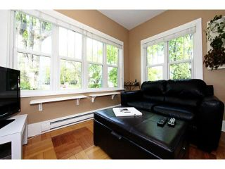 Photo 6: 120 Lanark Street in WINNIPEG: River Heights / Tuxedo / Linden Woods Residential for sale (South Winnipeg)  : MLS®# 1210238