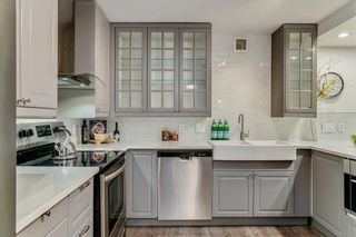 Photo 2: 330 1001 13 Avenue SW in Calgary: Beltline Apartment for sale : MLS®# A1128974