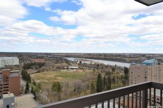 Photo 25: #2102 311 6th Avenue North in Saskatoon: Central Business District Residential for sale : MLS®# SK852713