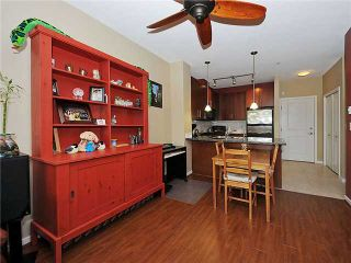 """Photo 6: 102 3551 FOSTER Avenue in Vancouver: Collingwood VE Condo for sale in """"FINALE"""" (Vancouver East)  : MLS®# V901635"""
