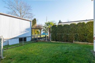 """Photo 20: 44 15875 20 Avenue in Surrey: King George Corridor Manufactured Home for sale in """"SEA RIDGE BAYS"""" (South Surrey White Rock)  : MLS®# R2333311"""