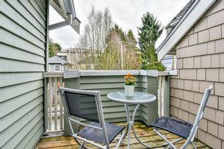 "Photo 13: 1625 MCLEAN Drive in Vancouver: Grandview VE Townhouse for sale in ""COBB HILL"" (Vancouver East)  : MLS®# R2244296"