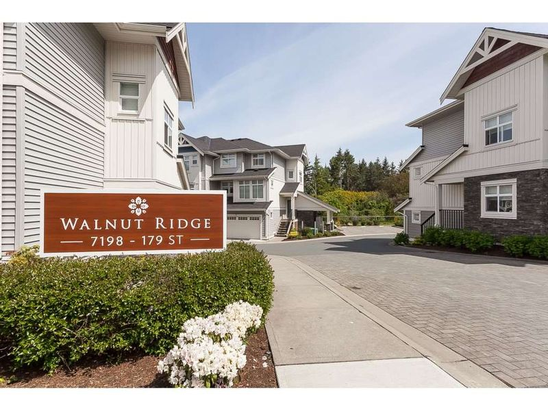 FEATURED LISTING: 11 - 7198 179 Street Surrey