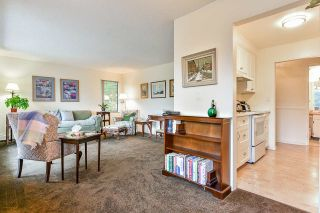 """Photo 12: 201 1740 SOUTHMERE Crescent in Surrey: Sunnyside Park Surrey Condo for sale in """"Capstan Way: Spinnaker II"""" (South Surrey White Rock)  : MLS®# R2526550"""