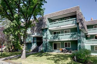 Photo 2: 4101 315 Southampton Drive SW in Calgary: Southwood Apartment for sale : MLS®# A1142058