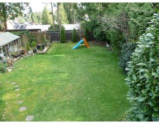 Photo 9: 1215 DORAN RD in North Vancouver: House for sale : MLS®# V816234