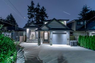 Photo 20: 6170 PORTLAND Street in Burnaby: South Slope 1/2 Duplex for sale (Burnaby South)  : MLS®# R2199369