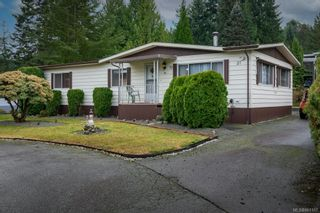 Photo 2: 27 5150 Christie Rd in : Du Ladysmith Manufactured Home for sale (Duncan)  : MLS®# 861157