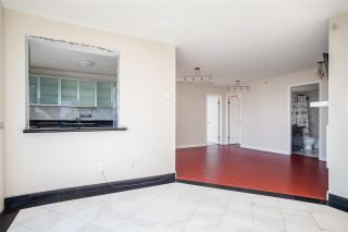 """Photo 7: 703 328 CLARKSON Street in New Westminster: Downtown NW Condo for sale in """"Highbourne Tower"""" : MLS®# R2585007"""