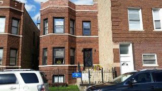 Main Photo: 3102 W DIVERSEY Avenue Unit 2 in CHICAGO: CHI - Avondale Residential Lease for lease ()  : MLS®# MRD09779867