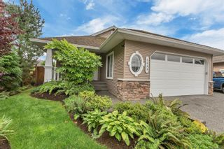 Photo 1: 2699 Vancouver Pl in : CR Willow Point House for sale (Campbell River)  : MLS®# 854486