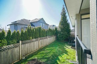 """Photo 31: 19686 71B Avenue in Langley: Willoughby Heights House for sale in """"Routley"""" : MLS®# R2446476"""