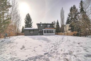 Photo 35: 2 WESTBROOK Drive in Edmonton: Zone 16 House for sale : MLS®# E4230654