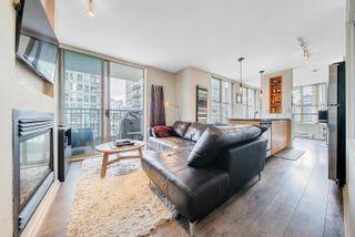 Photo 3: 1203 969 RICHARDS STREET in Vancouver: Downtown VW Condo for sale (Vancouver West)  : MLS®# R2614127