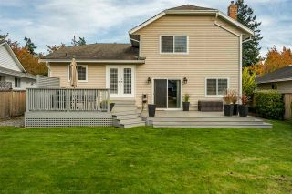 Photo 31: 1237 163A Street in Surrey: King George Corridor House for sale (South Surrey White Rock)  : MLS®# R2514969