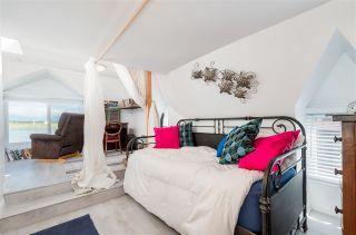 "Photo 15: 27 3871 W RIVER Road in Ladner: Ladner Rural House for sale in ""LADNER, REACH MARINA"" : MLS®# R2553662"