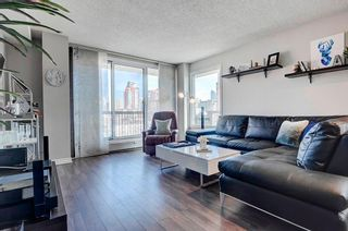 Photo 11: 701 1107 15 Avenue SW in Calgary: Beltline Apartment for sale : MLS®# A1110302