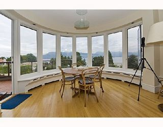 Photo 9: 4677 BELMONT AVENUE in Vancouver: Point Grey Home for sale ()  : MLS®# V728460