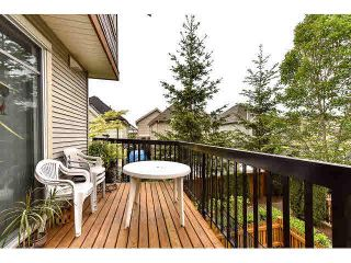 "Photo 11: 30 7088 191ST Street in Surrey: Clayton Townhouse for sale in ""MONTANA"" (Cloverdale)  : MLS®# F1441520"