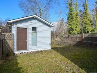 Photo 28: A 910 1st St in COURTENAY: CV Courtenay City Half Duplex for sale (Comox Valley)  : MLS®# 752438