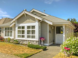Photo 1: 857 Edgeware Ave in PARKSVILLE: PQ Parksville House for sale (Parksville/Qualicum)  : MLS®# 788969