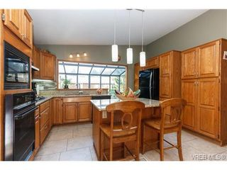 Photo 4: 4640 Falaise Dr in VICTORIA: SE Broadmead House for sale (Saanich East)  : MLS®# 718820