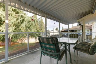 Photo 29: 1455 HARBOUR Drive in Coquitlam: Harbour Place House for sale : MLS®# R2533169