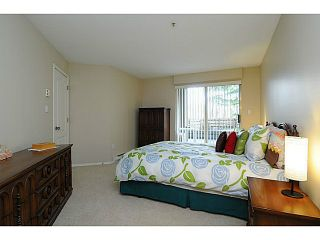 """Photo 9: 110 2551 PARKVIEW Lane in Port Coquitlam: Central Pt Coquitlam Condo for sale in """"THE CRESCENT"""" : MLS®# V1041287"""