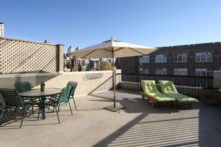 Photo 22: 1717 College Lane SW in Calgary: Lower Mount Royal Row/Townhouse for sale : MLS®# A1132774