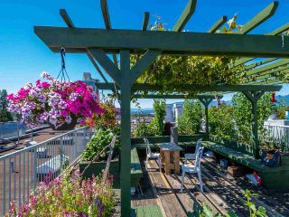 Photo 20: 202 4893 CLARENDON STREET in Vancouver: Collingwood VE Condo for sale (Vancouver East)  : MLS®# R2309205