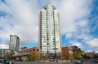 """Photo 1: 802 63 KEEFER Place in Vancouver: Downtown VW Condo for sale in """"EUROPA"""" (Vancouver West)  : MLS®# R2593495"""
