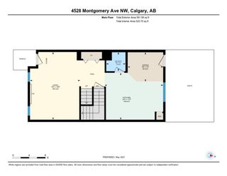 Photo 30: 4528 Montgomery Avenue NW in Calgary: Montgomery Detached for sale : MLS®# A1111110