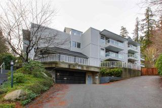 Photo 17: 205 2733 ATLIN Place in Coquitlam: Coquitlam East Condo for sale : MLS®# R2350938