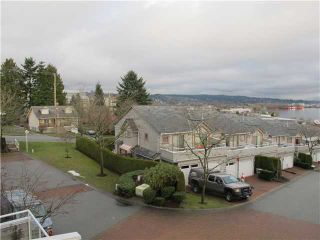 """Photo 18: 59 323 GOVERNORS Court in New Westminster: Fraserview NW Townhouse for sale in """"FRASERVIEW"""" : MLS®# V1038870"""