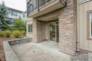 Photo 35: 110 32063 MT WADDINGTON Avenue in Abbotsford: Abbotsford West Condo for sale : MLS®# R2574604