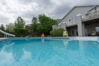 Photo 31: 130 Lindenshore Drive in Winnipeg: River Heights / Tuxedo / Linden Woods Residential for sale (South Winnipeg)  : MLS®# 1613842