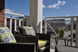 Photo 21: 2101 5605 HENWOOD Street SW in Calgary: Garrison Green Apartment for sale : MLS®# C4204085